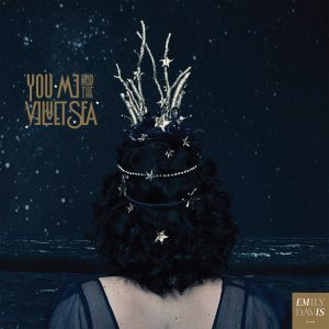 You, Me & the Velvet Sea – VINYL